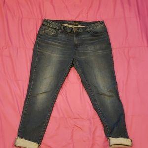 NWOT Michael Kors jeans